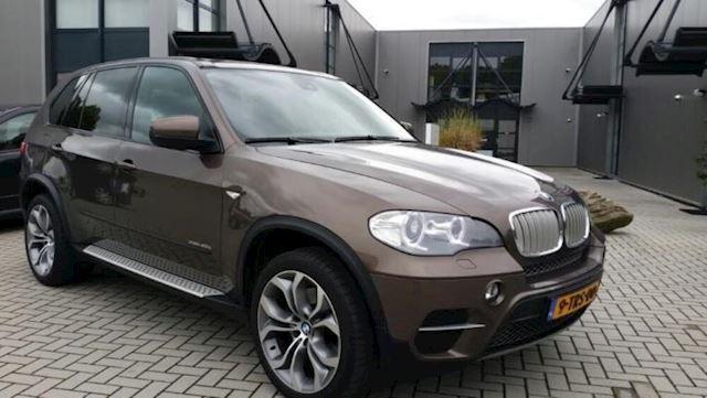 BMW X5 occasion - Weerterveld Auto's
