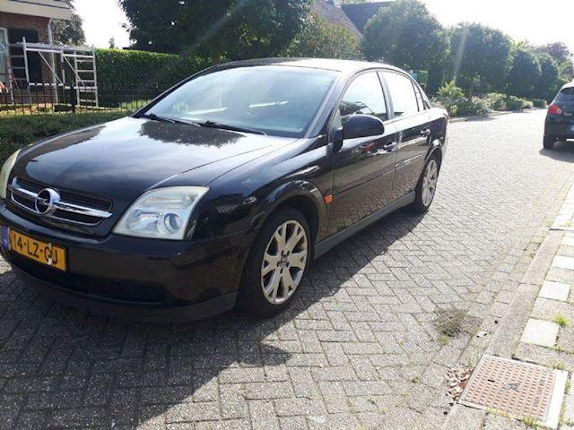 Opel Vectra 1.8-16V Airco-Elec.-Pakket Trekhaak-NAP-Nw APK