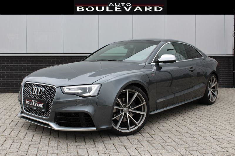 Audi A5 occasion - Auto Boulevard Oldenzaal