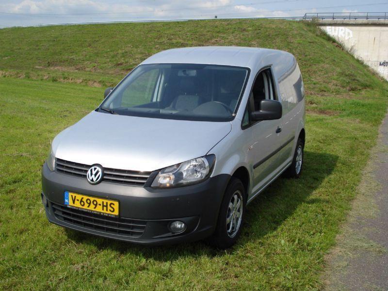 Volkswagen Caddy occasion - Kenkay Autoservice