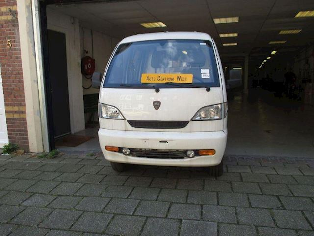 Suzuki Carry 1.3