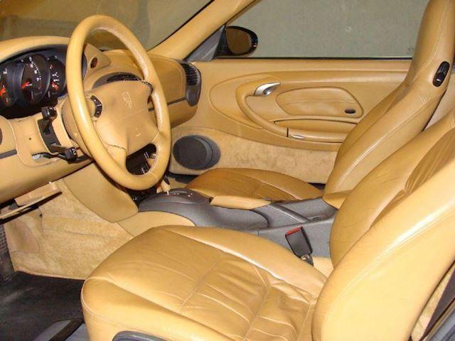 Porsche 911 Verkocht