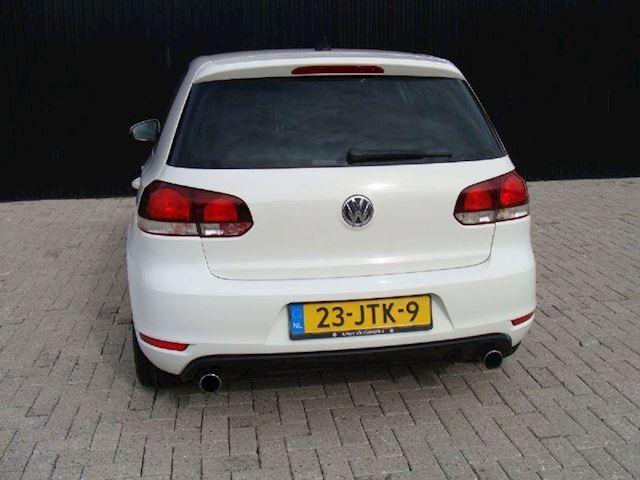Volkswagen Golf 6 1.4 TSI DSG 160PK GTI UITVOERING