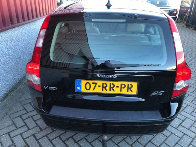Volvo V50 1.6D // Airco // 335 DKM // EXPORT //