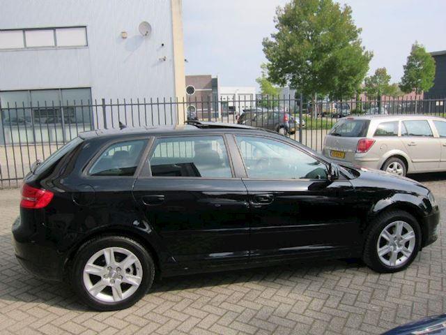 Audi A3 Sportback 2.0 TDI Ambition Pro PANO DAK NAVI CLIMA NW APK!!