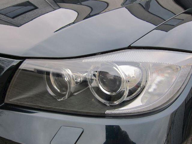 BMW 3-serie 320d High Executive INDIVIDUAL LEDER NAVI XENON 120000 KM!!!