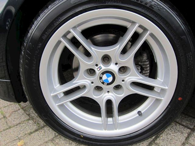 BMW 3-serie 320d High Executive INDIVIDUAL LEDER NAVI XENON 120000 KM!!!