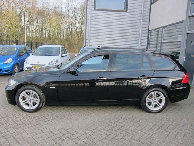 BMW 3-serie 320d Executive PDC CRUISE LMV ORG KM!!