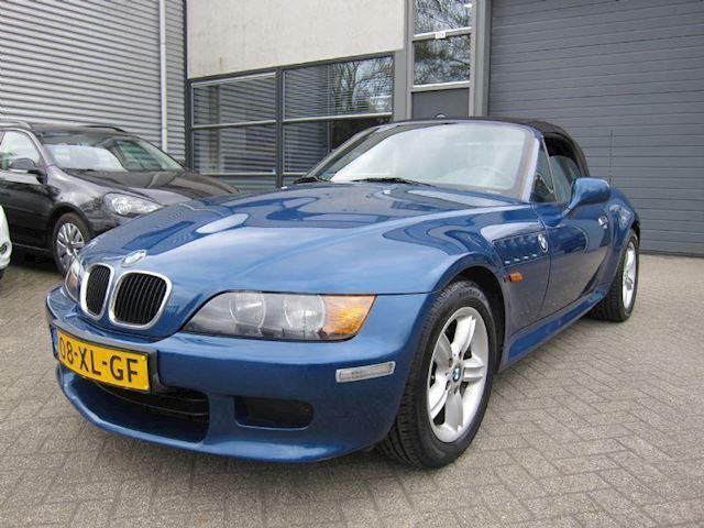 BMW Z3 2.0 LEDER LMV WIDEBODY NW APK 6 CILINDER