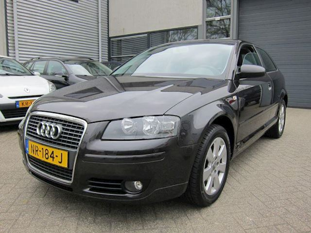 Audi A3 1.6 Ambiente Pro Line CLIMA CD LMV NW APK ORG KM
