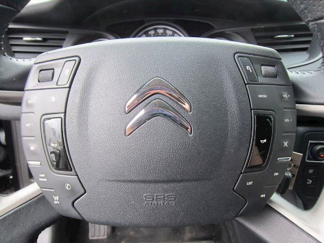 Citroen C5 Tourer 1.6 HDi NAVI LEDER PDC CLIMA CRUISE!!