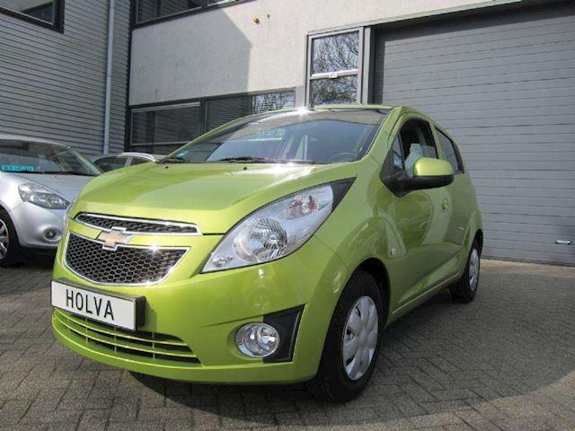 Chevrolet Spark 1.0 lt 5 DEURS AIRCO 2012 NW APK 53000 KM