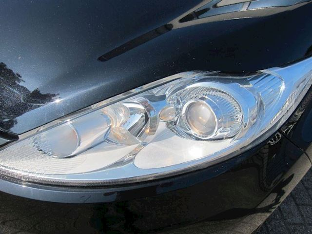 Ford Fiesta 1.6 Sport AIRCO ST SPOILER PRIVACY GLASS NW APK !!!