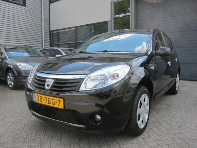Dacia Sandero 1.2 Laurate AIRCO CD 5 DEURS DEALER AUTO