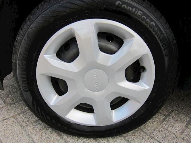 Dacia Sandero 1.2 Lauréate AIRCO CD 5 DEURS DEALER AUTO!!