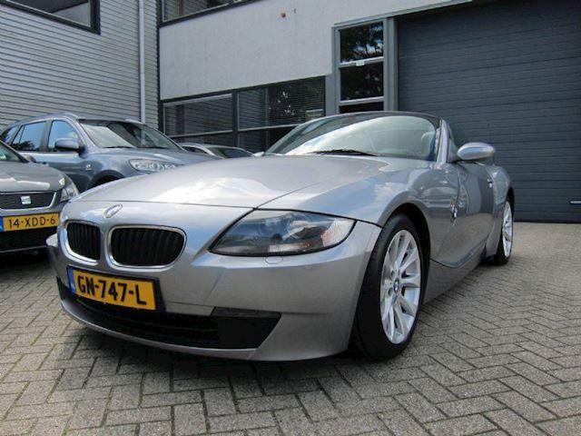 BMW Z4 Z4 Roadster 2.0i Executive LEDER XENON ELEC. DAK CLIMATE NW APK