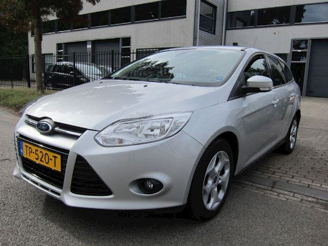 Ford Focus Wagon 1.0 EcoBoost Edition LMV PDC AC 51000 KM 2013