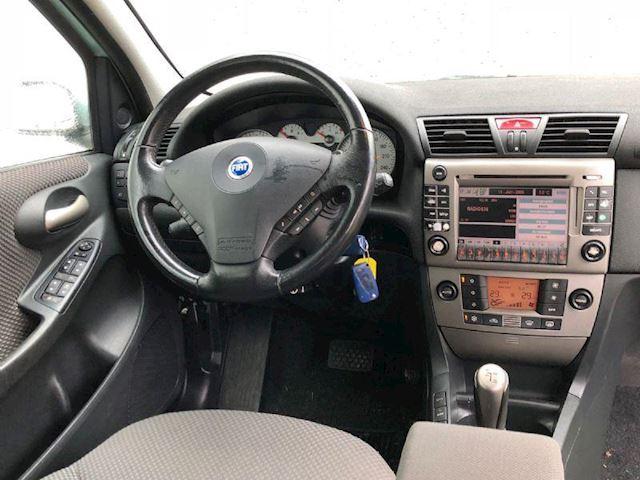 Fiat Stilo 2.4-20V Abarth Navigatie NAP climate