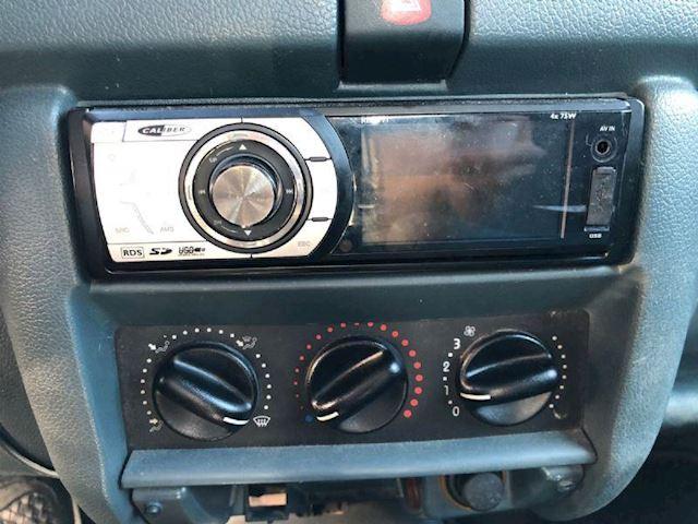 Renault Kangoo Express Express 1.9 dTi nieuwe APK Radio/CD