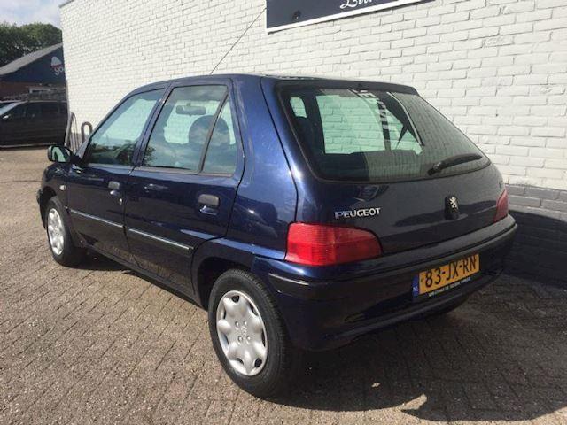 Peugeot 106 1.1 XR 5-Deurs
