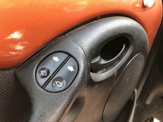 Ford Ka 1.3 Cremer AIRCO stuurbekrachtiging APK