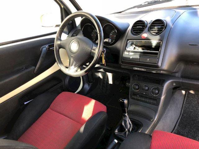 Seat Arosa 1.4i-16V Sport 15`velgen nieuwe APK