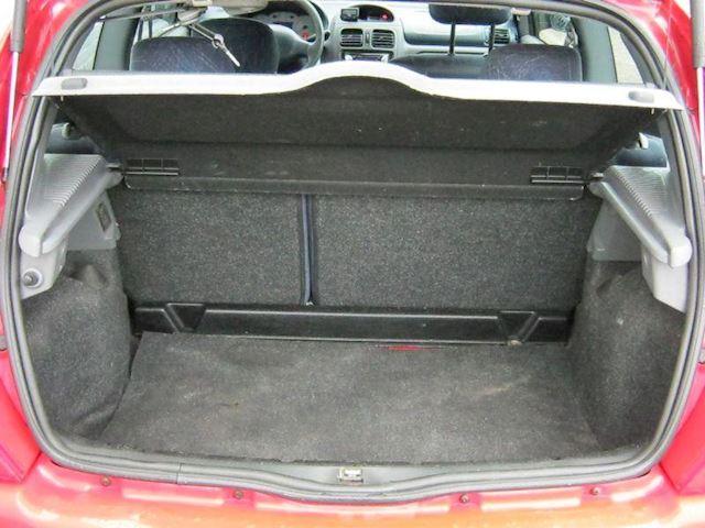 Renault Clio 1.6 RT APK 08-18 radio cd nieuwe distributie en beurt