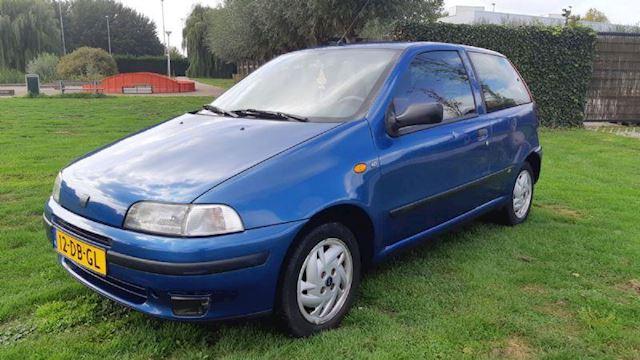 Fiat Punto 1.2 60 SX Fortuna Power