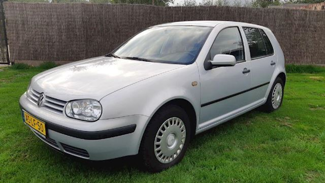 Volkswagen Golf occasion - Car Trade Nass