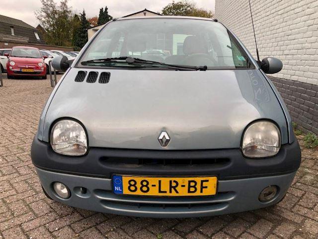 Renault Twingo 1.2 Privilège Quickshift Airco elek.ramen