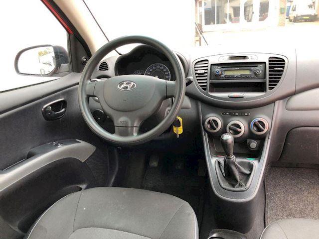 Hyundai i10 1.1 Pure elek.ramen radio/cd Nieuwe APK