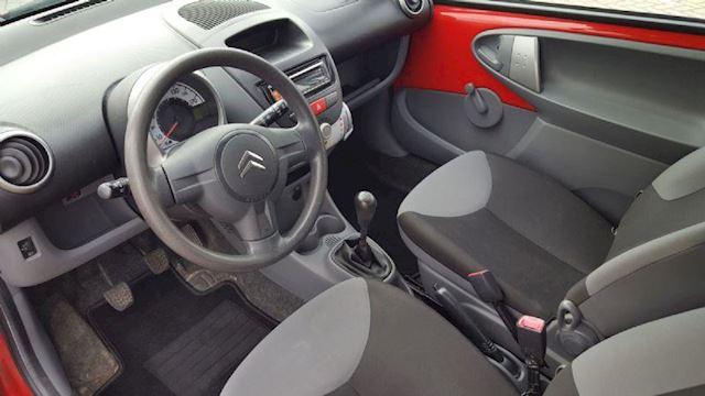 Citroen C1 occasion - Car Trade Nass