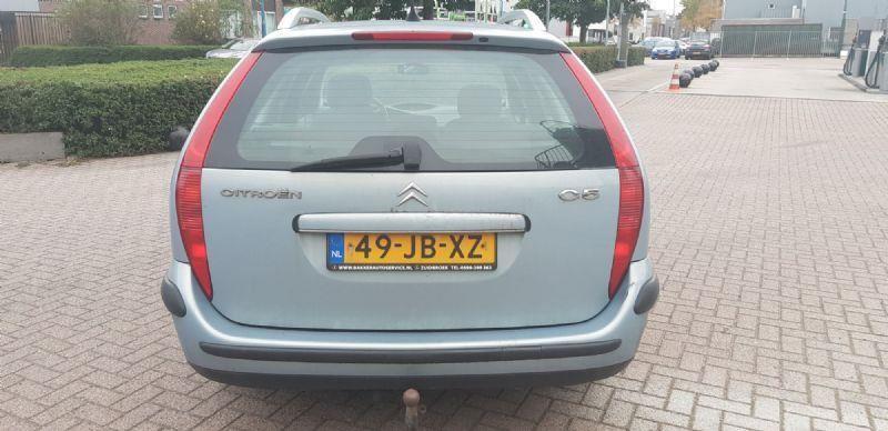 Citroen C5 occasion - Car Trade Nass