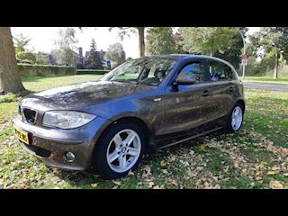 BMW 1-Serie 1-serie 120d High Executive