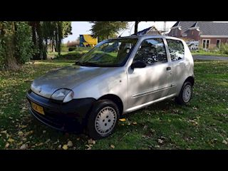 Fiat Seicento 1.1 S