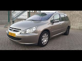 Peugeot 307 SW 2.0 HDiF Pack