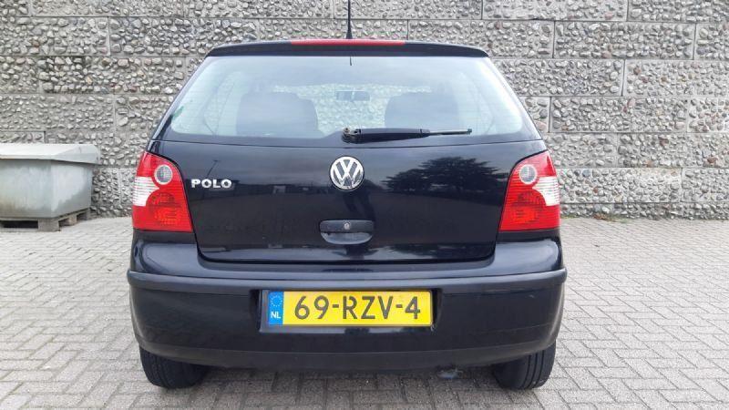 Volkswagen Polo occasion - Car Trade Nass