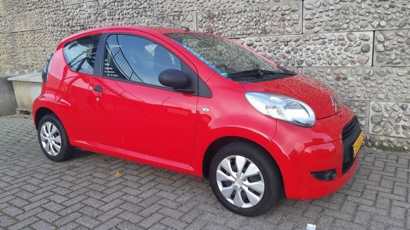 Citroen C1 occasion - Car Trade Nass