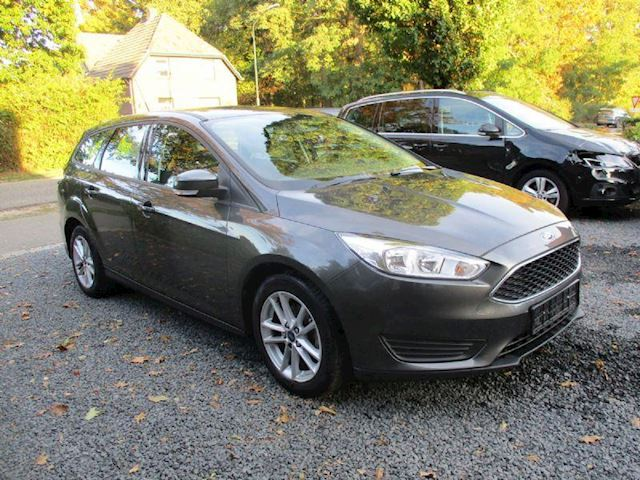 Ford Focus 1.0 EcoBoost 92KW 2017