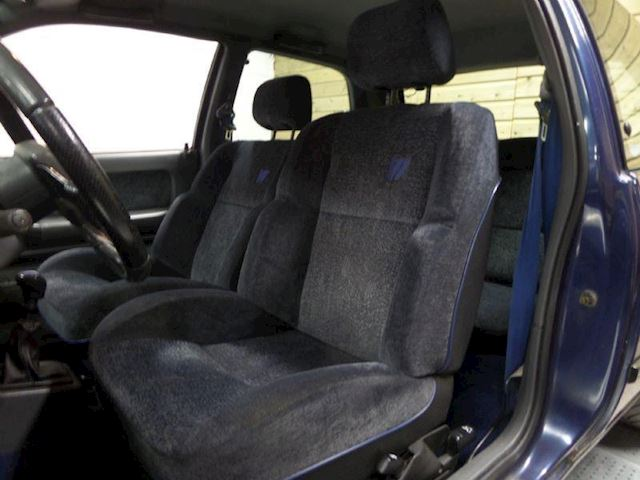 Renault Clio 2.0 16v Williams no.2218 occasion - Auto-Podium