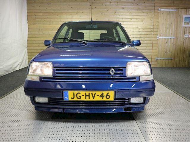 Renault 5 GT Turbo phase 2 occasion - Auto-Podium