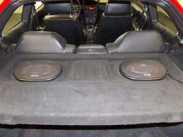 Volkswagen Corrado G60 occasion - Auto-Podium