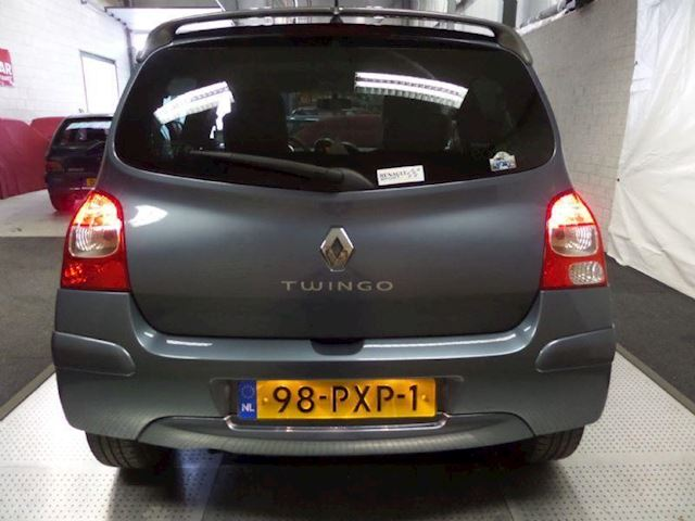 Renault Twingo Collection 1.2 16v occasion - Auto-Podium