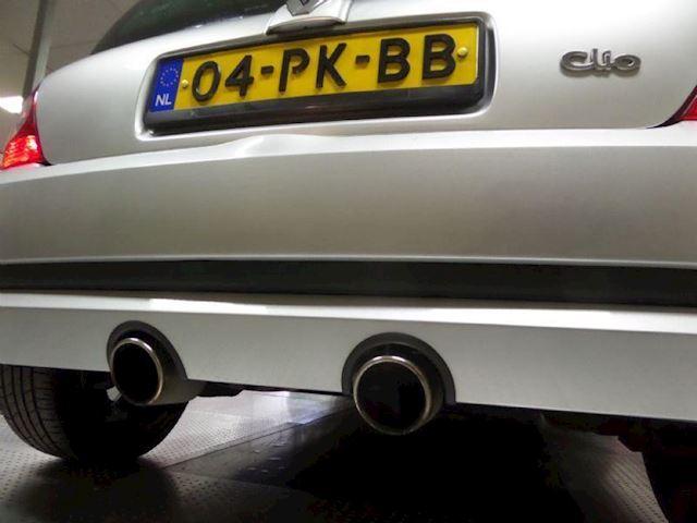 Renault Clio RS182 occasion - Auto-Podium