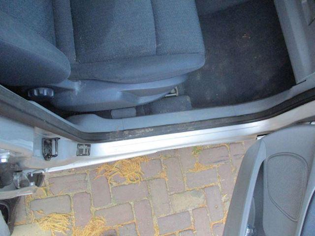 Ford S-Max 2.0 TDCI Aut. Titanium 2009 Navi stoelverw.