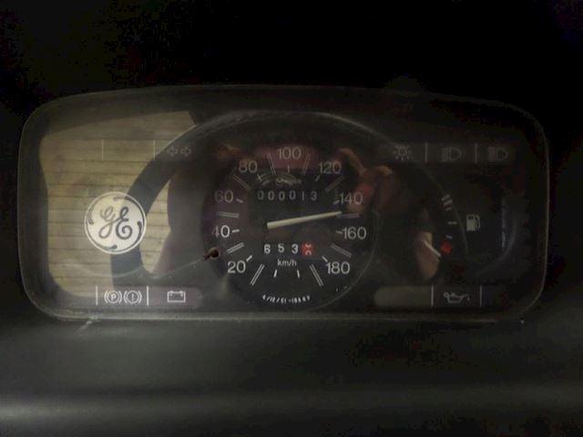 Citroen AX / General Electric Vector II occasion - Auto-Podium