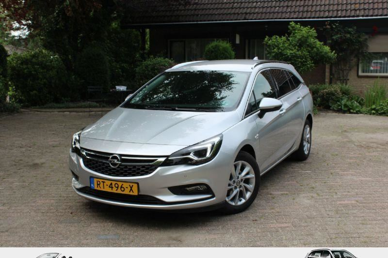 Opel Astra occasion - A. Akalin Auto's