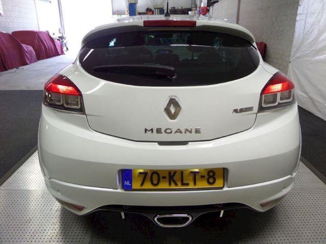 Renault Megane RS Turbo 250 occasion - Auto-Podium