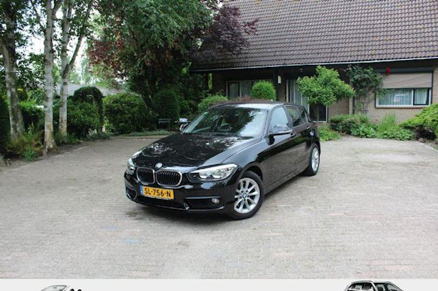 BMW 1-Serie occasion - A. Akalin Auto's