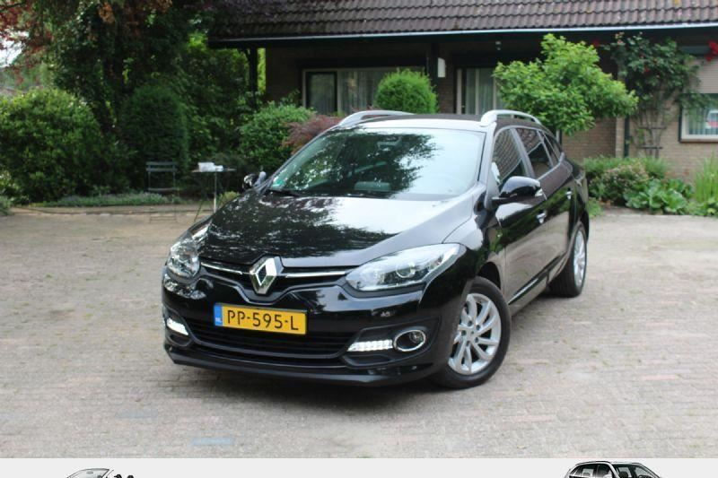 Renault Megane occasion - A. Akalin Auto's